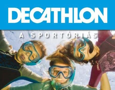 Decathlon Sportáruház  Miskolc