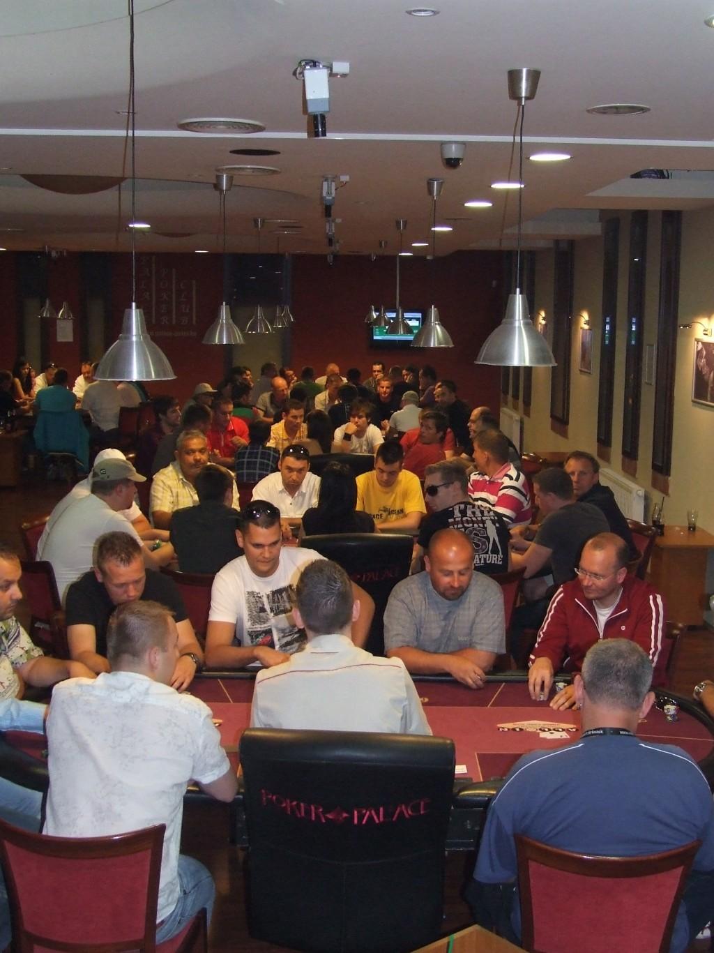 Texas holdem poker szolnok